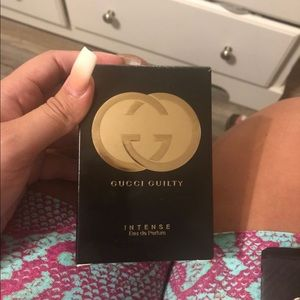 Gucci Guilty Intense 2.5 OZ